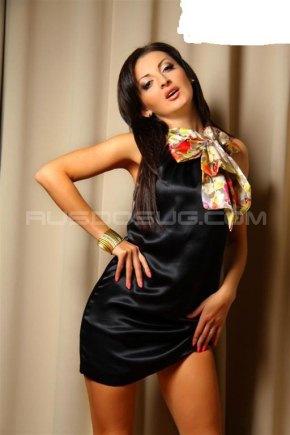 Красотка Наташа из Горно-Алтайска