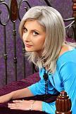 Красотка Руслана из Грязовца