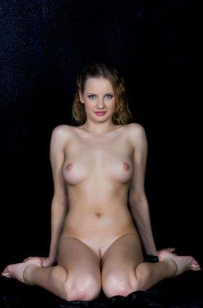 Индивидуалка Таня из Эротический массаж в Киселевске