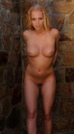 Красотка Ванда из Мытищ