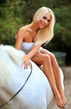Красотка Елена из Петропавловского