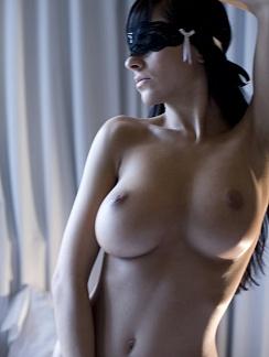 Индивидуалка Татьяна из Эротический массаж в Киселевске