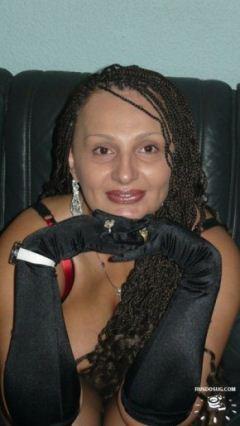 Индивидуалка Инесса из Бакалов