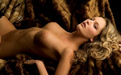 Красотка Дарья из Иркутска