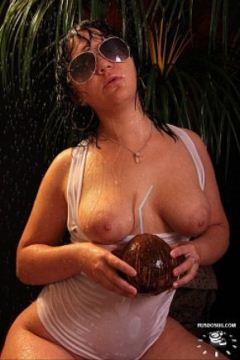 Индивидуалка Каролина из Айкино