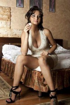 Красотка Беата из Эротический массаж в Киселевске