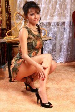Индивидуалка Женя из Александрова