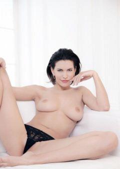 Красотка Лина из Боброва