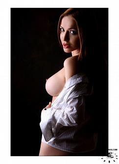 Красотка Венера из Темпов