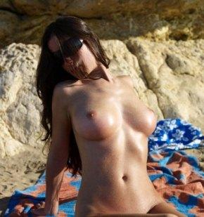 Красотка Кристина из Гергебили