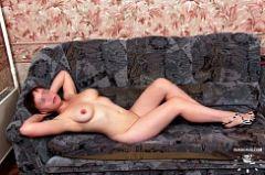 Красотка Руслана из Эротический массаж в Киселевске