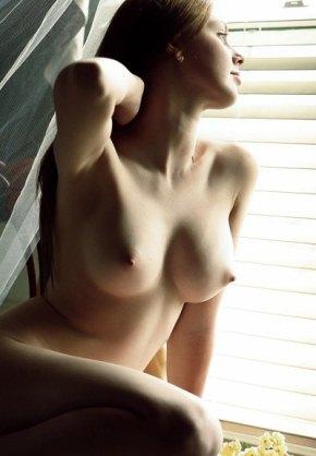 Красотка Анастасия из Верхней Тоймы
