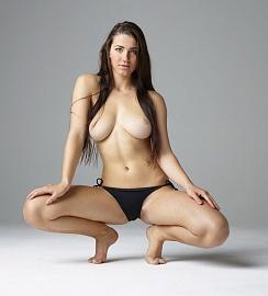 Индивидуалка Иветта из Эротический массаж в Киселевске