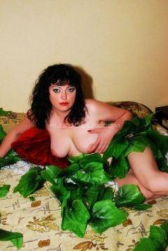 Красотка Нонна из Котельников