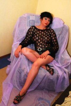 Красотка София из Каргополя
