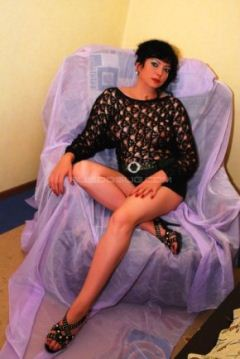 Индивидуалка Бета из Каширы
